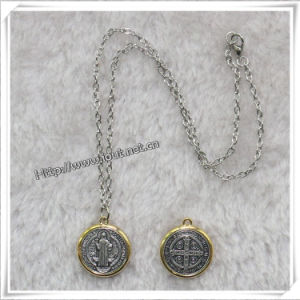 Newst Pendant Chain Rosary Necklace (IO-an085) pictures & photos
