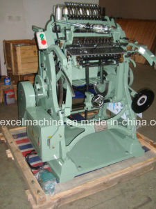 Thread Book Sewing Binding Machine (SX-01) pictures & photos
