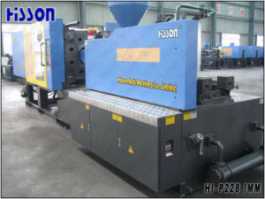 CE Approved Pet Preform Injection Molding Machine 228t Hi-P228 pictures & photos