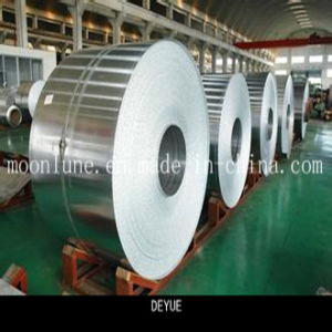Best Selling Aluminium Strips 1050 1060 1070 for Capacitor Converter