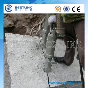 Hydraulic Rock and Concrete Splitter pictures & photos