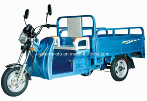 High Power Electric Tricycle for Cargo pictures & photos