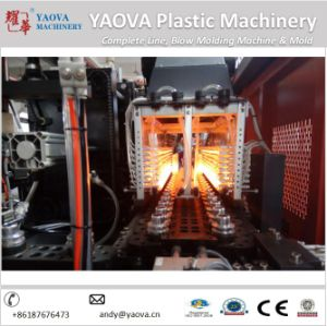 Beverage Water Bottle up to 2000ml Plastic Machinery of Stretch Blowing Machine pictures & photos