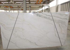 Wholesale White Macuba Stone/Granite/Quartzite Bookmatch/Paving/Patio Natural Stone Bianco Sardo Granite pictures & photos