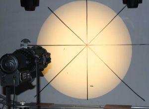 750W 19 Degree Stage Profile Spotlight Ellipsoidal Leko Light pictures & photos