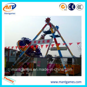 Big Pendulum Type High Quality Mini Pendulum Rides pictures & photos