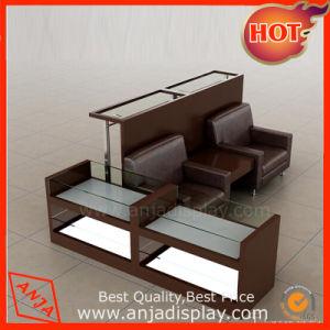 Wooden Shop Display Equipment Shop Display Fixture pictures & photos