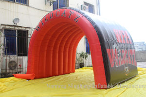 Customized Event Advertising Inflatable Tunnel Products for Outdoor pictures & photos