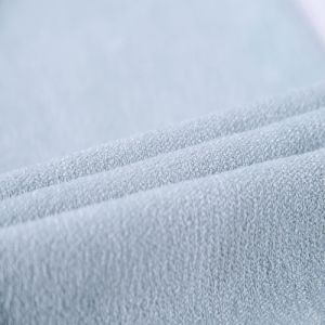Wholesale 100% Polyster Fleece Fabric pictures & photos