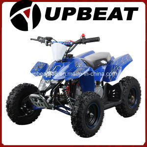 Upbeat Hot Selling Chinese 49cc Mini ATV for Kids pictures & photos