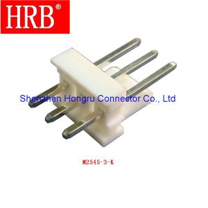 Te AMP 640456-3 Wire-to-Board Connector Header pictures & photos