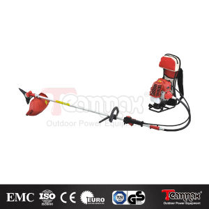 Teammax 52cc Garden Backpack Brush Cutter pictures & photos