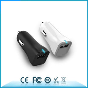 Quick Car Charger Single USB Port QC2.0 USB Car Charger pictures & photos