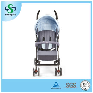 Multi-Functional Baby Pram with Rain Cover Double Foot Brake (SH-B9)