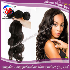 Body Wave Human Remy Hair 100% Brazilian Virgin Hair (HBWB-A046)