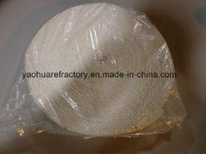 Refractory Fireproof Insulation Textile Ceramic Fiber Tape pictures & photos