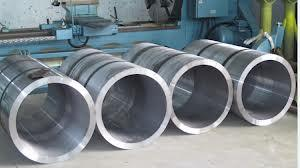 Hydraulic Cylinder Steel Pipes
