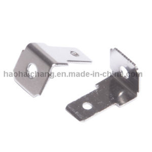 Hardware Fittings Hot Selling Nickel Plated Terminal pictures & photos