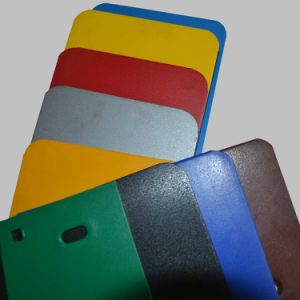 Colorful Excellent Quality PE Plastic Sheet / Board pictures & photos