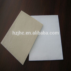Polyester Nonwoven Furniture Adhesive Needle Punched Felt Pads