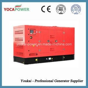 100kw/125kVA Electric Generator Diesel Generating Set pictures & photos
