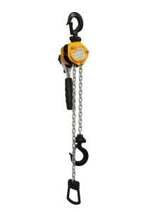 250kg Mini Portable Manual Lever Hoist of Ratchet pictures & photos