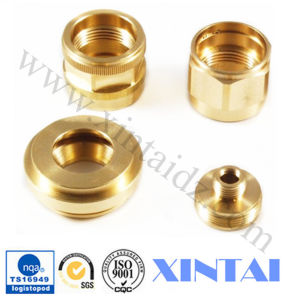 High Precision CNC Machining Parts With ISO 9001-Certified Quality pictures & photos