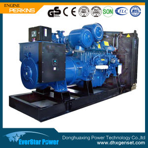 750kVA Diesel Generator Set for Sale