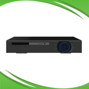 4CH H. 264 1080P 2MP Ahd DVR pictures & photos