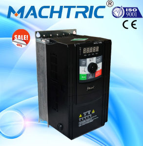 Wide Power Range VFD, Frequency Inverter, AC Drive pictures & photos