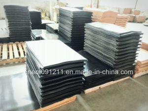 Shoe Material Rubber Soling Sheet pictures & photos