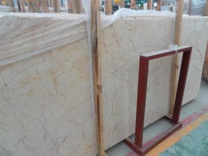 Marble/Sofiatel Gold Marble/ Slab/Countertop/Kitchentop/Tile