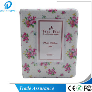 Flower Pattern Polaroid Mini Film Photo Holder pictures & photos