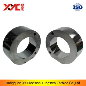 Customized Grinding Tungsten Carbide Drawing Die pictures & photos