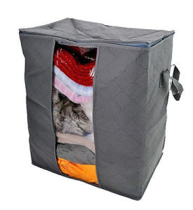 New Arrival Used Clothes Collecting Organization with Lid pictures & photos