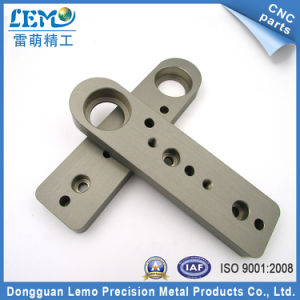 China Precision Metal Machined Parts with Clear Anodized (LM-0613G) pictures & photos