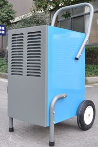 50 Liter Per Day Commercial and Industrial Dehumidifier