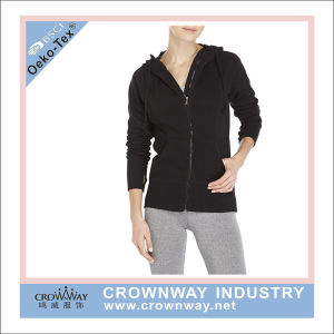 Fitness Gym Jogging Spring Jacket for Women pictures & photos