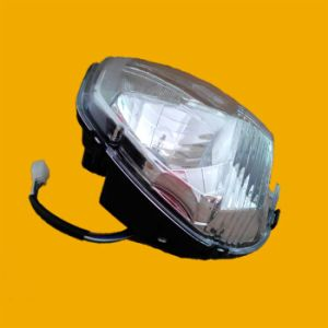 Motorcycle Head Light, Headlight, Head Lamp pictures & photos