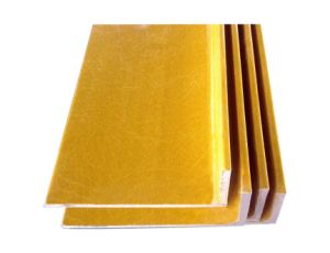 Fiberglass FRP L Angle Profile pictures & photos