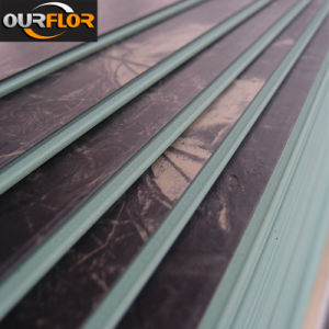 100% Waterproof New PVC Click Vinyl Flooring Planks / WPC Flooring for Indoor Use pictures & photos