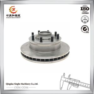 Factory Supply Brake Disc Rotor Brake Drum Wheel Hub Custom CNC High Precision Rotor Hub pictures & photos