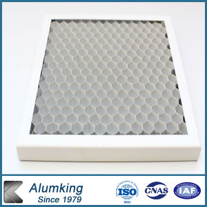 Fire-Proof Panel Aluminium Honeycomb Panel/Board pictures & photos