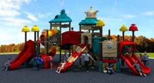 Fashsion Type Children Slide Outdoor Playground Amusement Equipment pictures & photos
