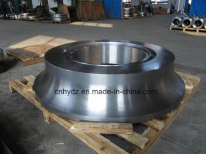 Hot Forged 16mn Abnormality Nozzle Flange pictures & photos
