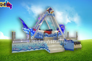 12 Seats Pirate Ship Amusement Ride pictures & photos