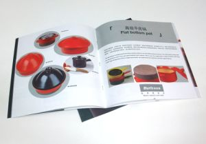 Warranty Booklet / Color Booklet / Brochure Printing / Printed Booklet pictures & photos