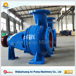 Stainless Steel Acid Resistant Centrifugal Chemical Pump pictures & photos