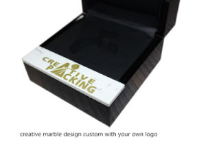 Wooden Perfume Packing Box in High Gloss Lacquer pictures & photos