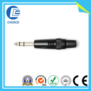 Electrical Audio Connector pictures & photos